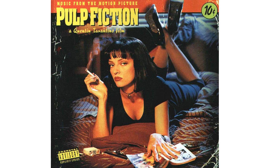 Pulp Fiction: OST
