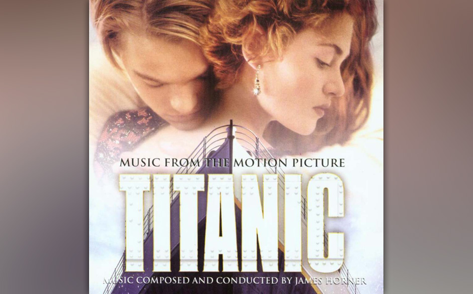Titanic: OST