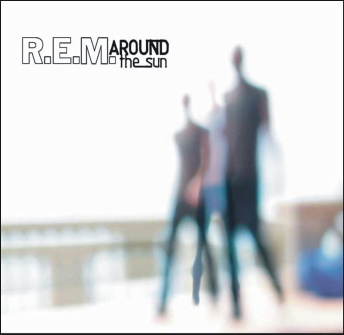 R.E.M. - Around The Sun