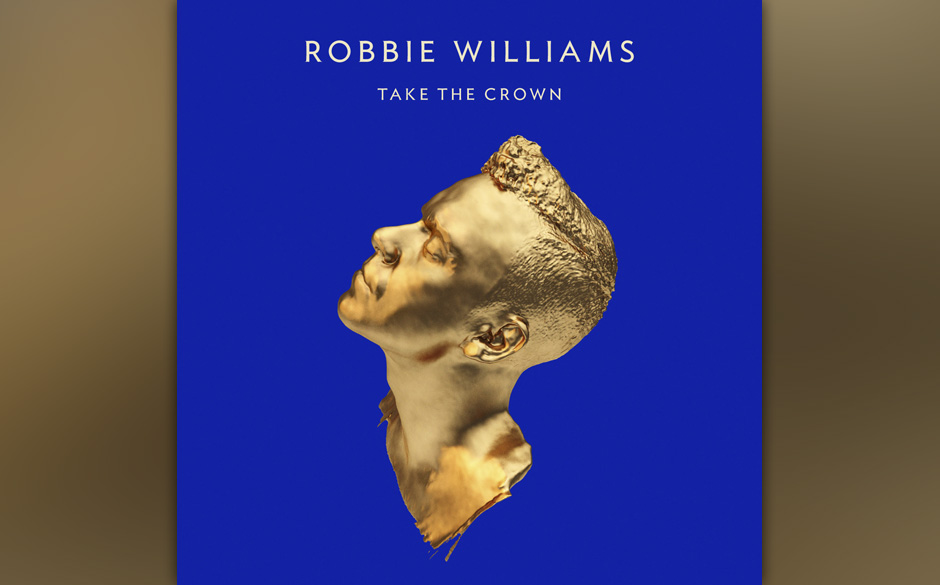Robbie Williams - The Crown