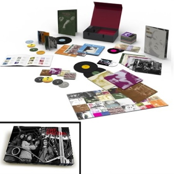 The Smiths Complete - Deluxe Collectors Box Set