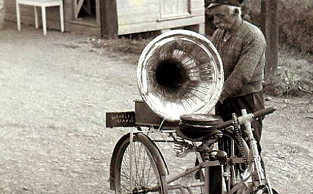Fahrraddisko