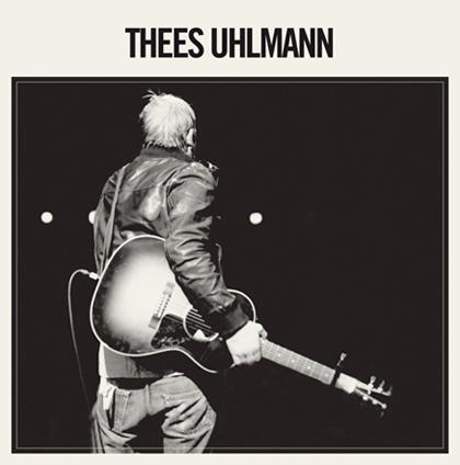 Thees Uhlamann - Thees Uhlmann
