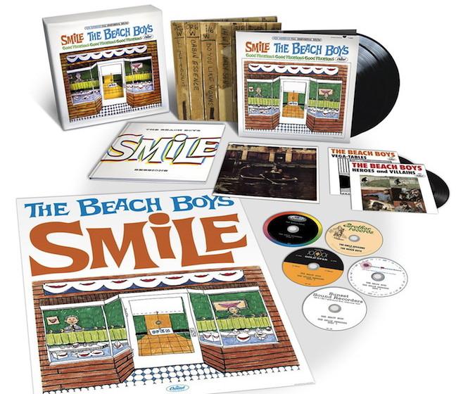 Beach Boys - Smile