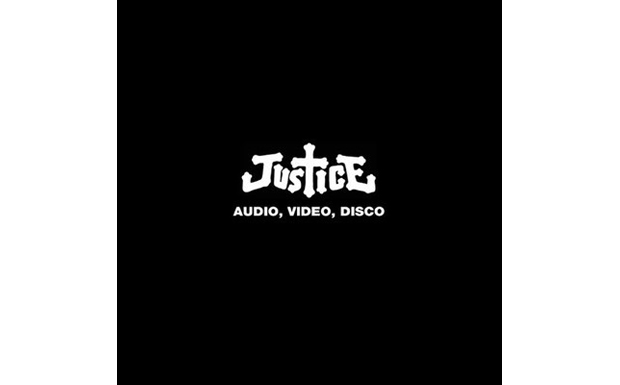 Justice — Audio, Video, Disco
