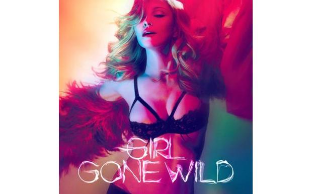 Madonna –Girl Gone Wild