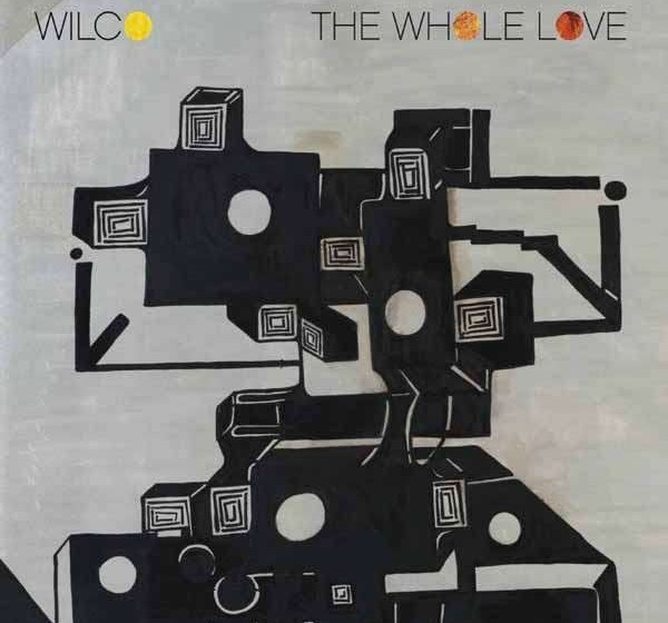 Wilco - The Whole Love Cover