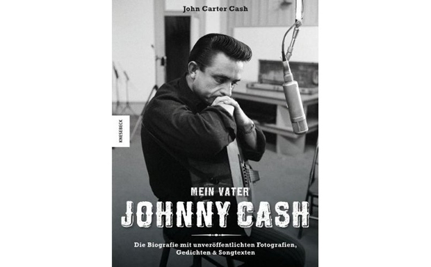 John Carter Cash - Mein Vater Johnny Cash