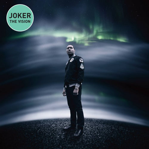 Joker - The Vision