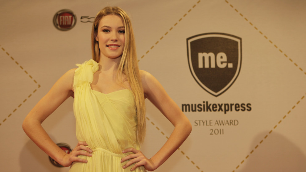 Amelie Klever, Finalistin bei Germany's Next Top Model 2011