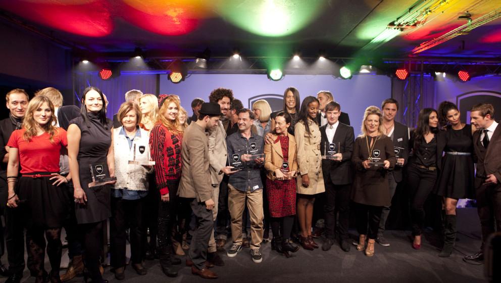 Musikexpress Style Awards 2011: die Gewinner