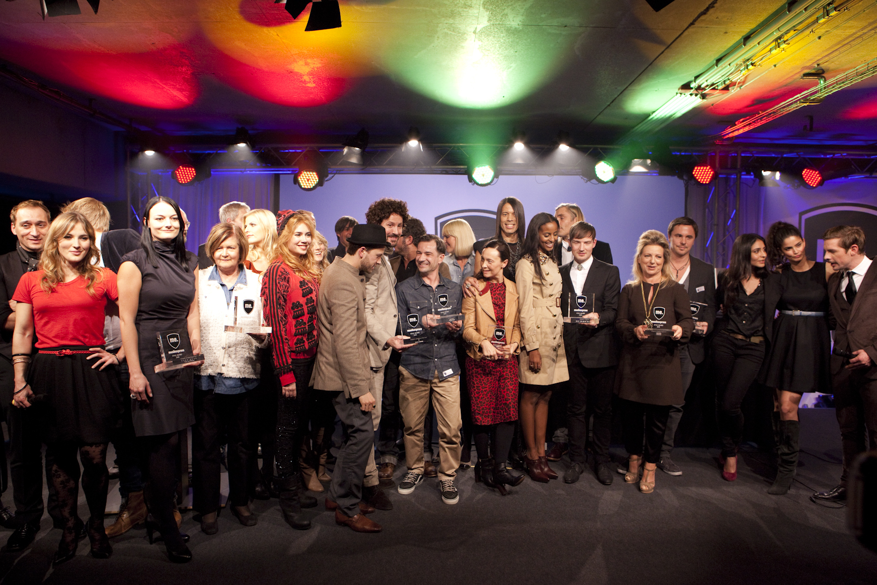 Musikexpress Style Awards 2011: die Gewinner