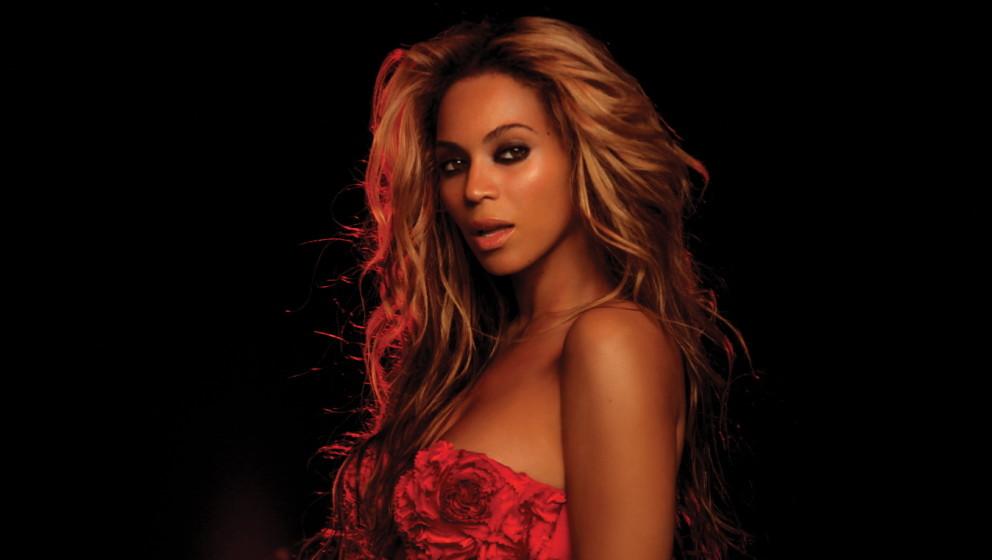 Beyonce Knowles: 45,1 Millionen Follower