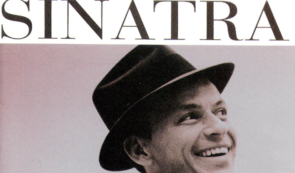 Frank Sinatra, My Way, The Best Of Frank Sinatra, Cover