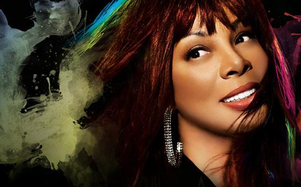 Donna Summer Promo Bild