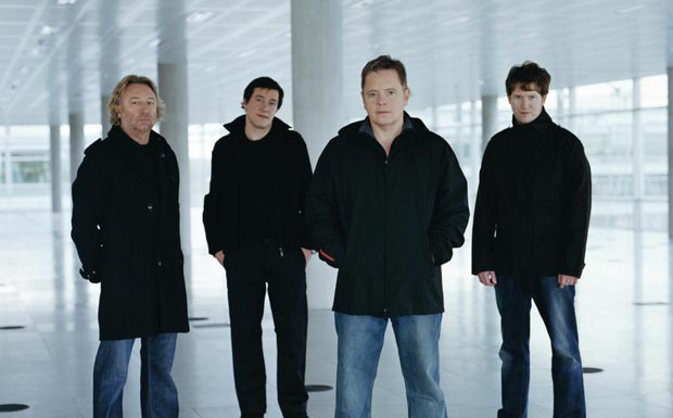 New Order Promo