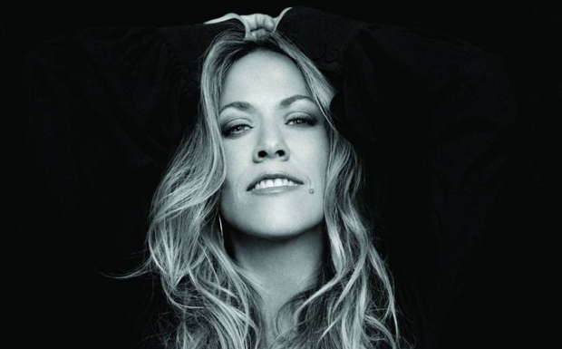 Sheryl Crow 100 Miles Cover