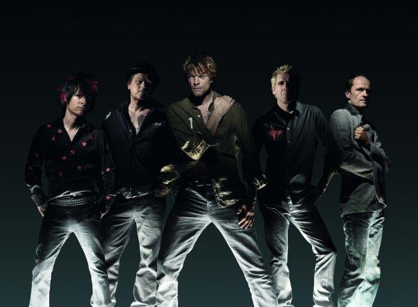 Die Toten Hosen Promo-Bild