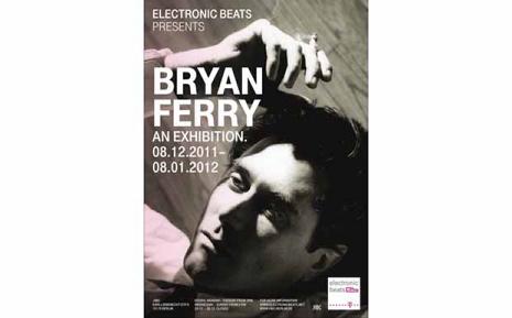 Bryan Ferry - An Exhibition