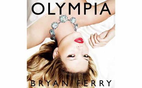 Bryan Ferry - 'Olympia' mit Kate Moss