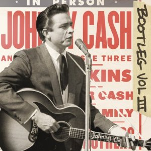 Johnny Cash - Live Around The World - Bootleg Vol. III