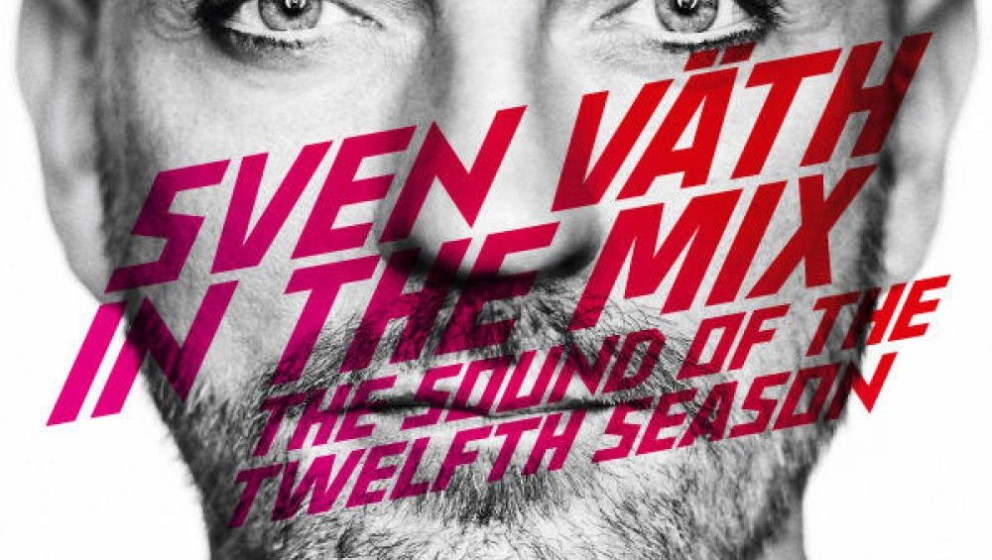 Sven Väth - In The Mix Sound of the twelfth Season