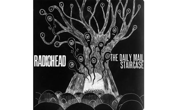 Radiohead - Daily Mail / Staircase