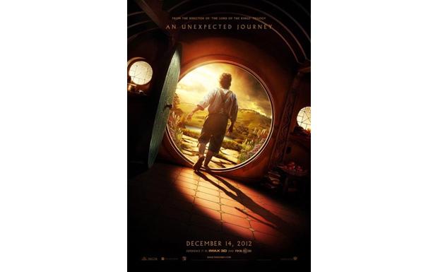 The Hobbit - An Unexspected Journey