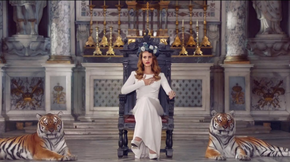 Born To Die Video - Lana Del Rey
