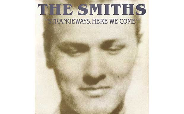 The Smiths - 'Strangeways, Here We Come'
