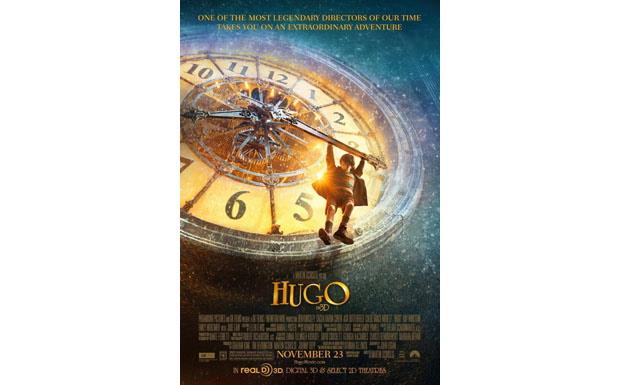Martin Scorsese –Hugo