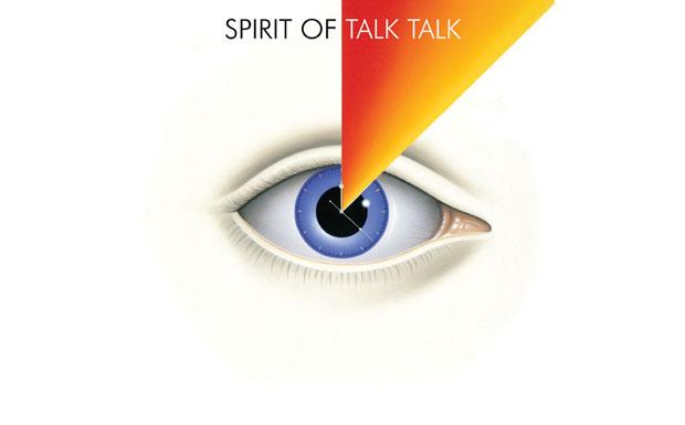 Spirit Of Talk Talk