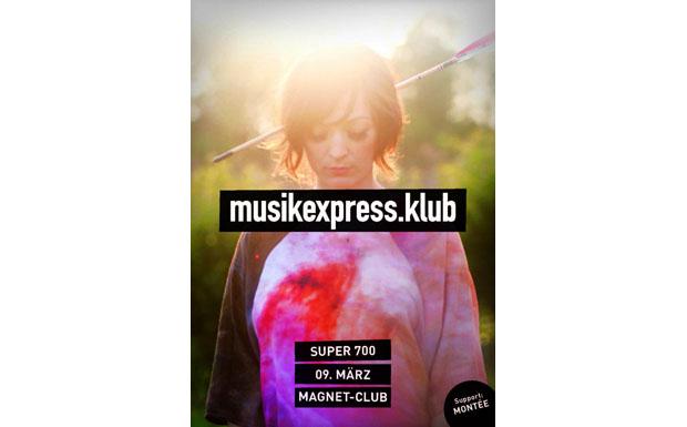 Musikexpress Klub