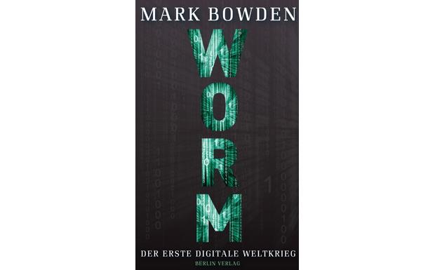 Mark Bowden –Worm