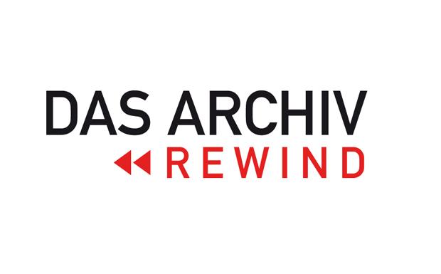 Das größte Musikarchiv: 'Das Archiv - Rewind'