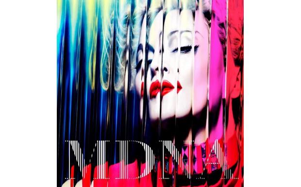 Madonna – MDNA