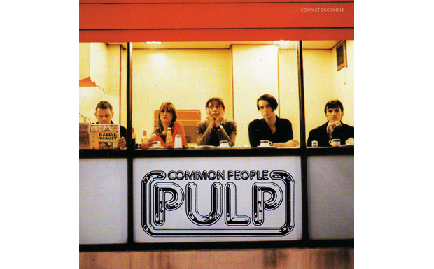 Pulp - Common People (Universal)