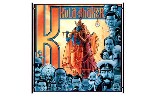 Kula Shaker- K