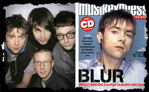 Musikexpress –Juni 1999