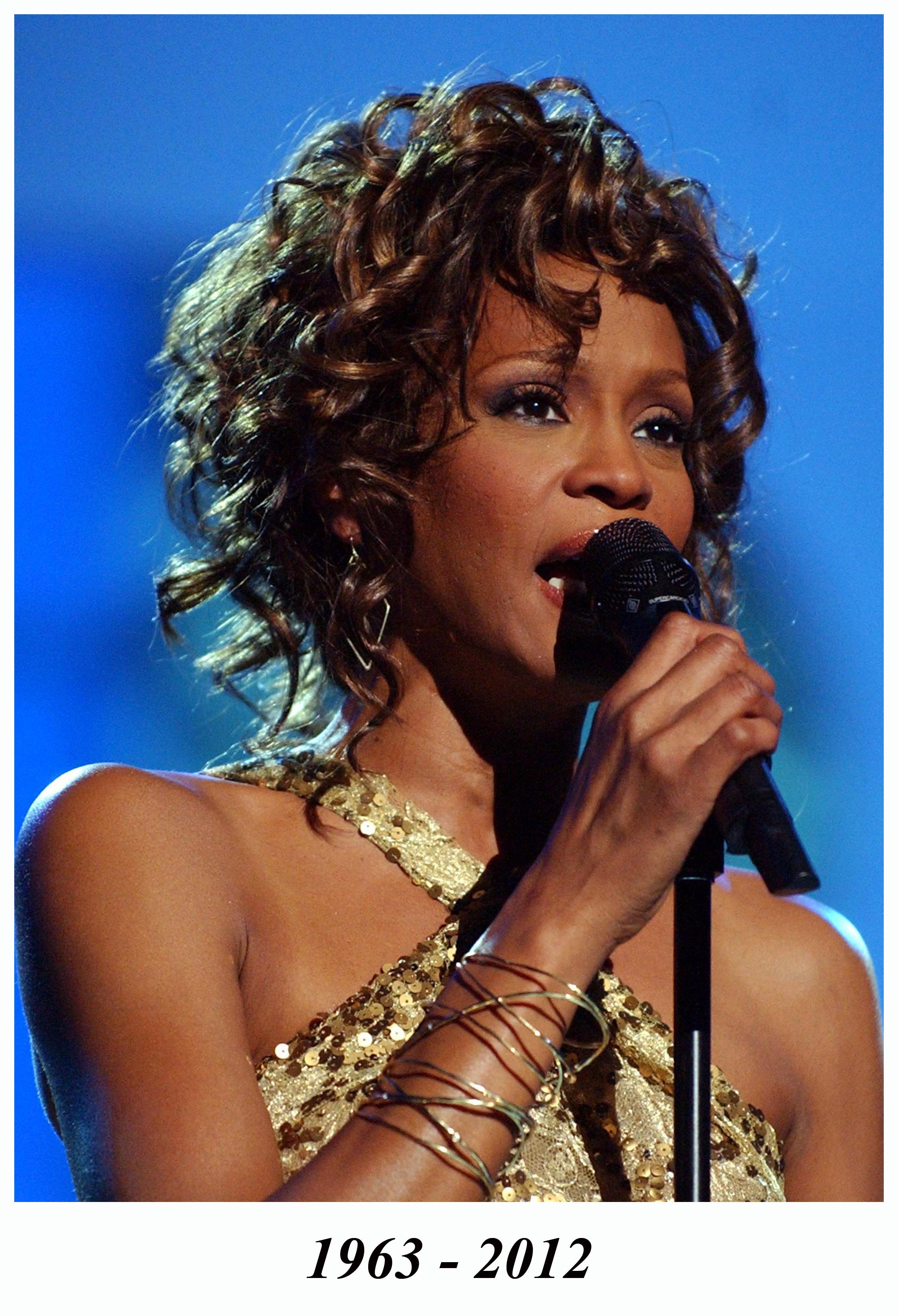 Whitney Houston: Todesursache geklärt