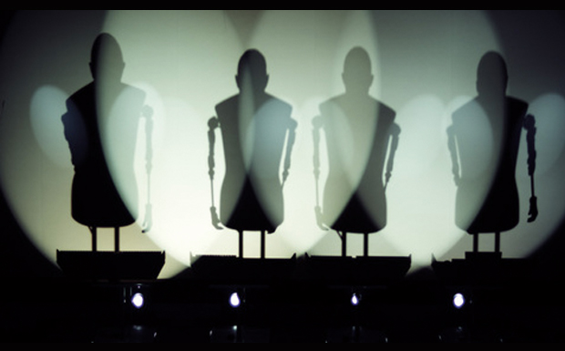 """38. Kraftwerk-Computerstimme: Nach dezenten Anfängen (""""Ananas Symphonie"""", 1973) entwickelte diese Stimme ein Eigenleben"""