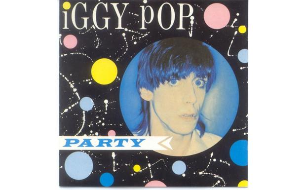 Im August 1981 schreibt Teddy Hoersch: 'Ist schon interessant, wie stark sich bei Iggy Pop die verschiedenen Stimmungen auf M