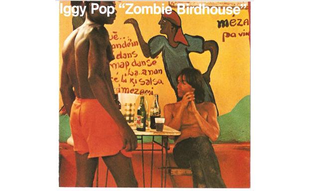 Kai Falke schreibt im Dezember 1982: 'Zombie Birdhouse erscheint nun auf Chris Steins's Animal-Label und es wird deutlich sp�