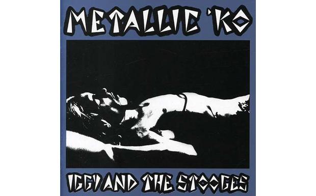 Mike Köhler schreibt im April 1999: 'METALLIC KO reduziert den Rock n Roll auf seine Grundwerte: Zügellose Energie, Anarchi