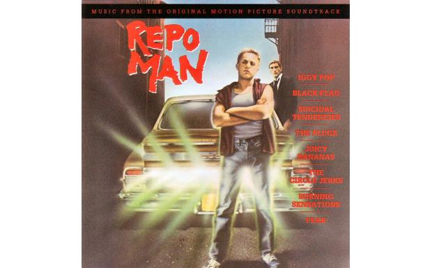 Harald Inhülsen schreibt im Juli 1984: 'Und da ist natürlich Iggy Pop mit dem Titelsong, der aus seinem Kopf stammt. [...]