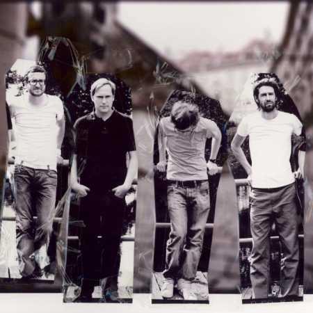 Tomte Promo-Bild