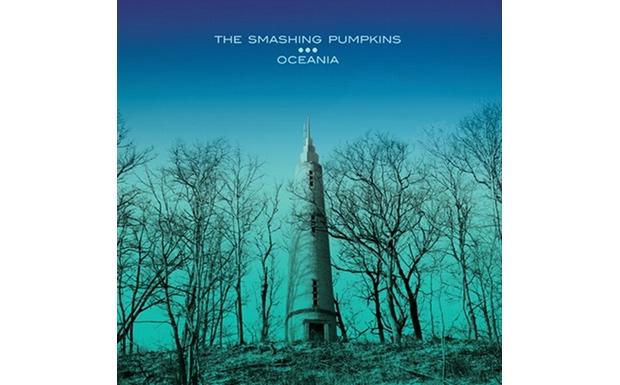 Smashing Pumpkins –Oceania
