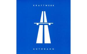 Autobahn - Kraftwerk (1974)