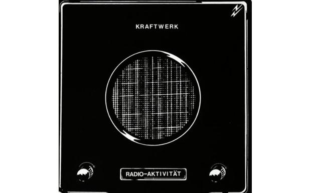 Radioaktivität - Kraftwerk (1975)