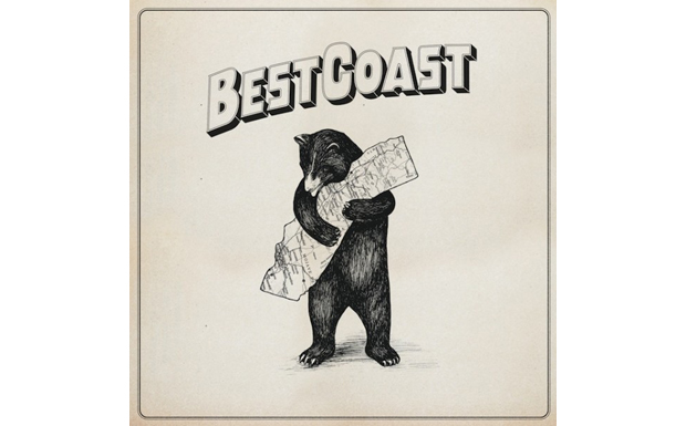 'The Only Place' von Best Coast erscheint am 11.05.